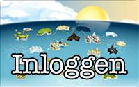Inloggen op TypeWorld